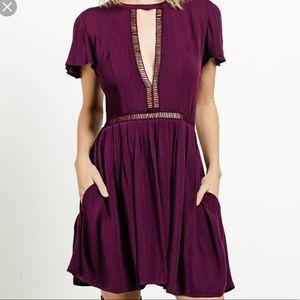 NWT Volcom Dress